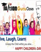 Tutionguru classes