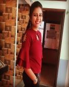 Samrudhi Patel
